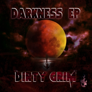 Album Artwork | Darkness EP