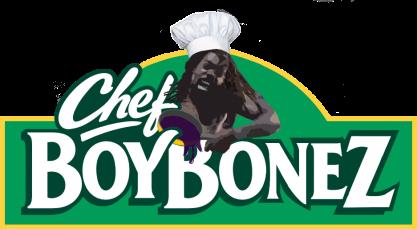 CHEFBOYBONEZ LOGO